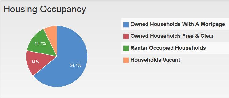 Canton Georgia Real Estate 30115 Data