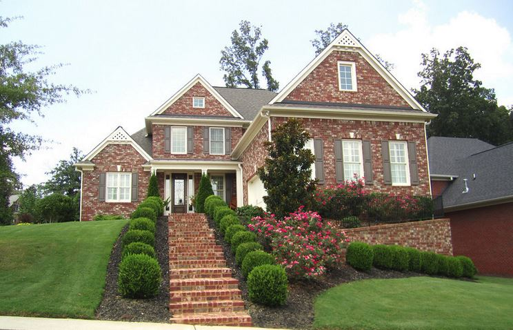 Canton GA Estate Home In Woodmont